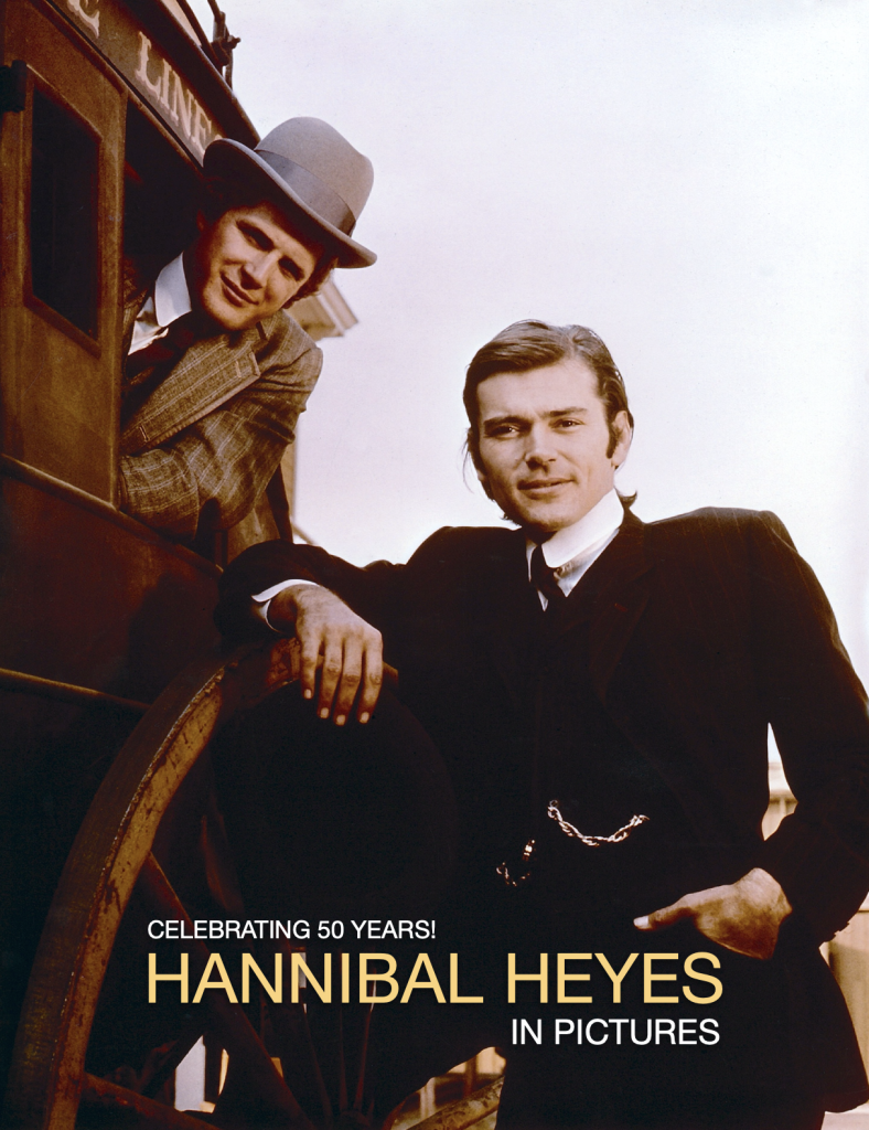 Hannibal Heyes in Pictures