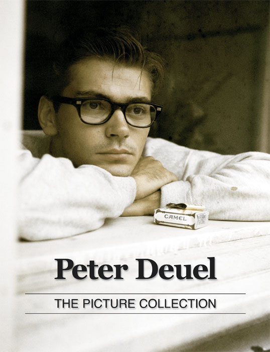 Peter Deuel Picture Collection