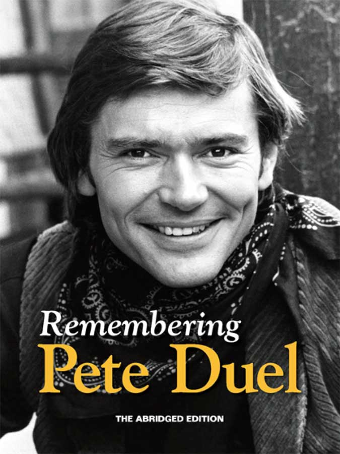 Remembering Pete Duel