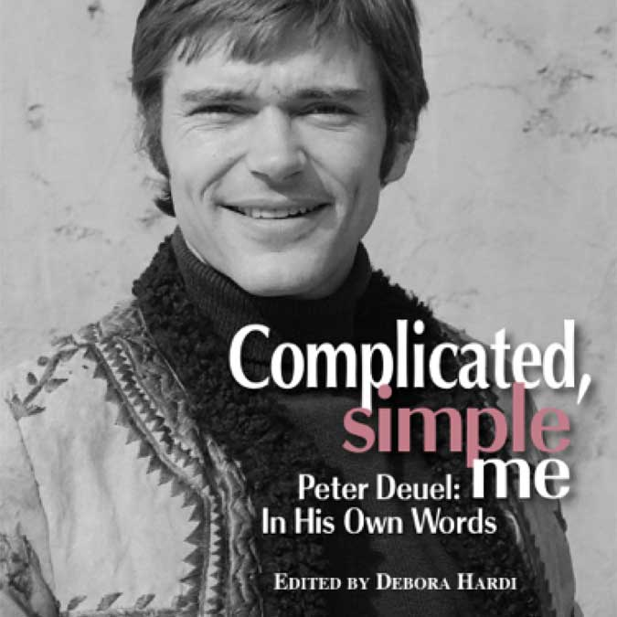 Complicated Simple Me Peter Deuel
