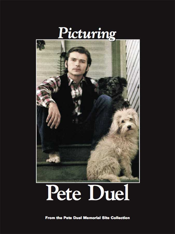 Picturing Pete Duel